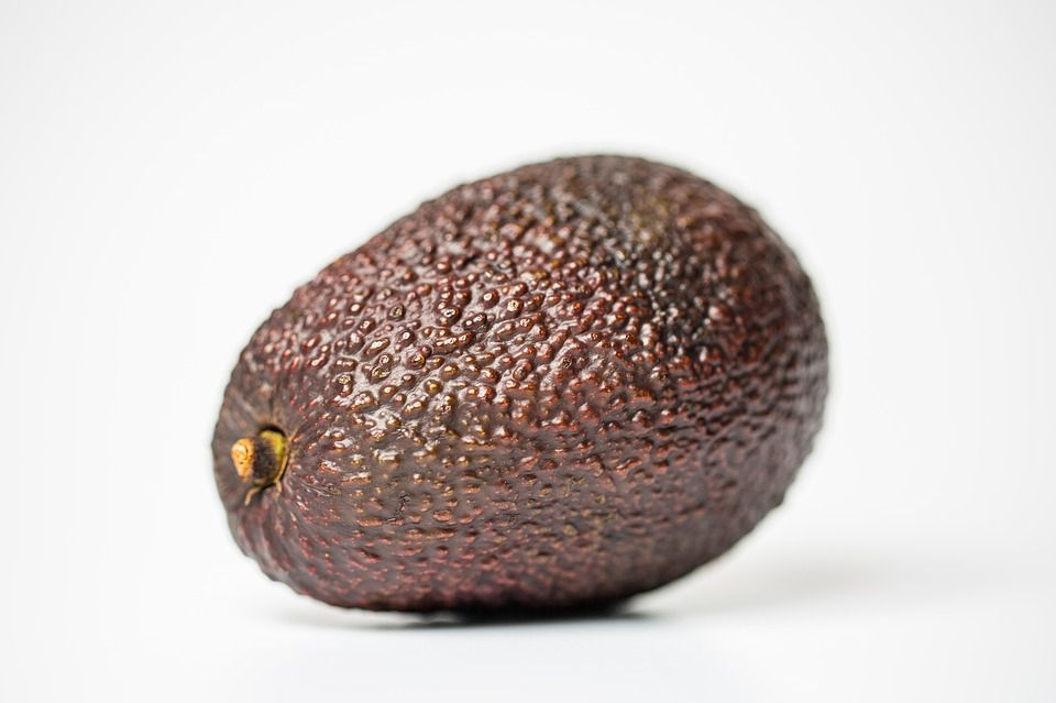 Okos: avokádómatrica - Dining Guide