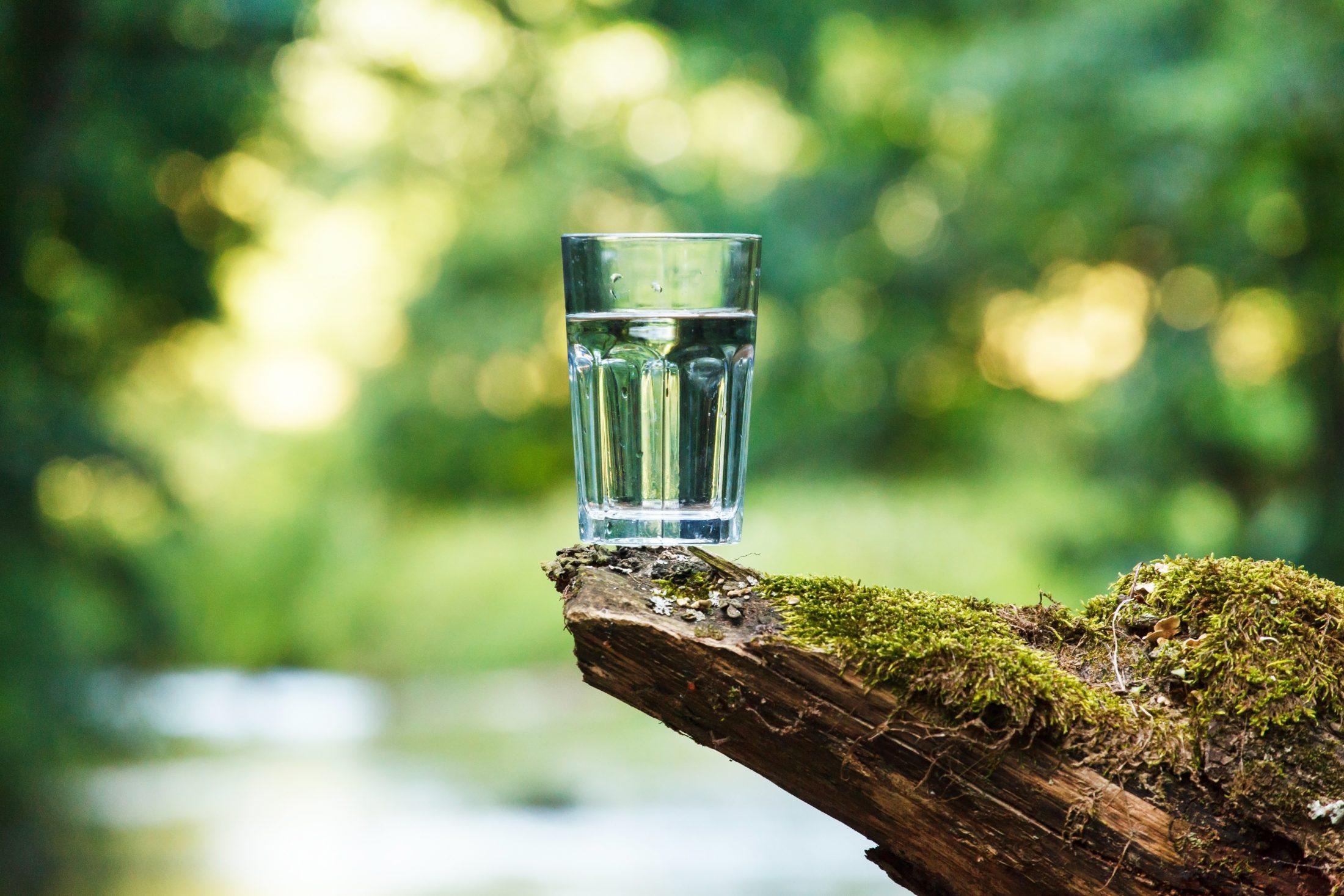 Azért a víz az úr: Így legyünk víztudatosa(bba)k!