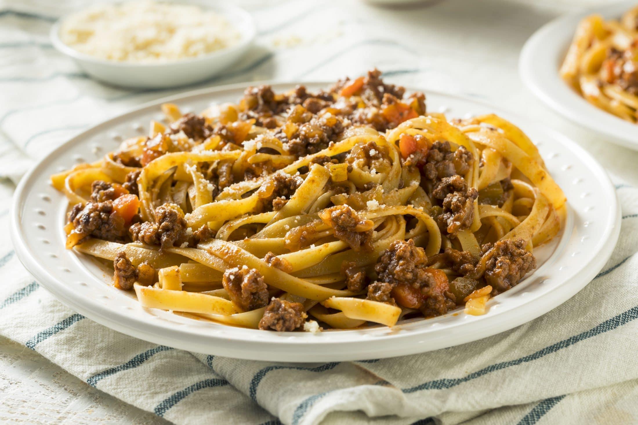 """Főzzétek és keressétek az """"igazit""""! Gianni a bolognai raguról mesél (Recepttel) - Dining Guide"""