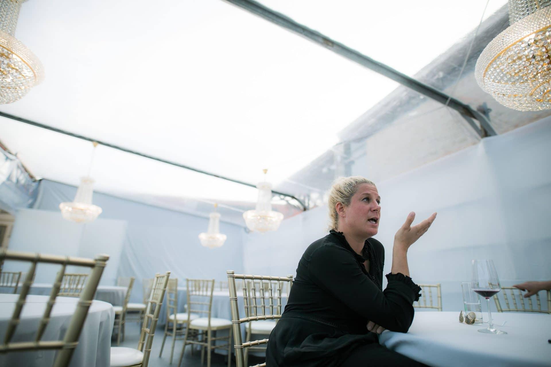 """Ana Roš: """"Partnerként tekintek az alapanyagokra"""" - Dining Guide"""