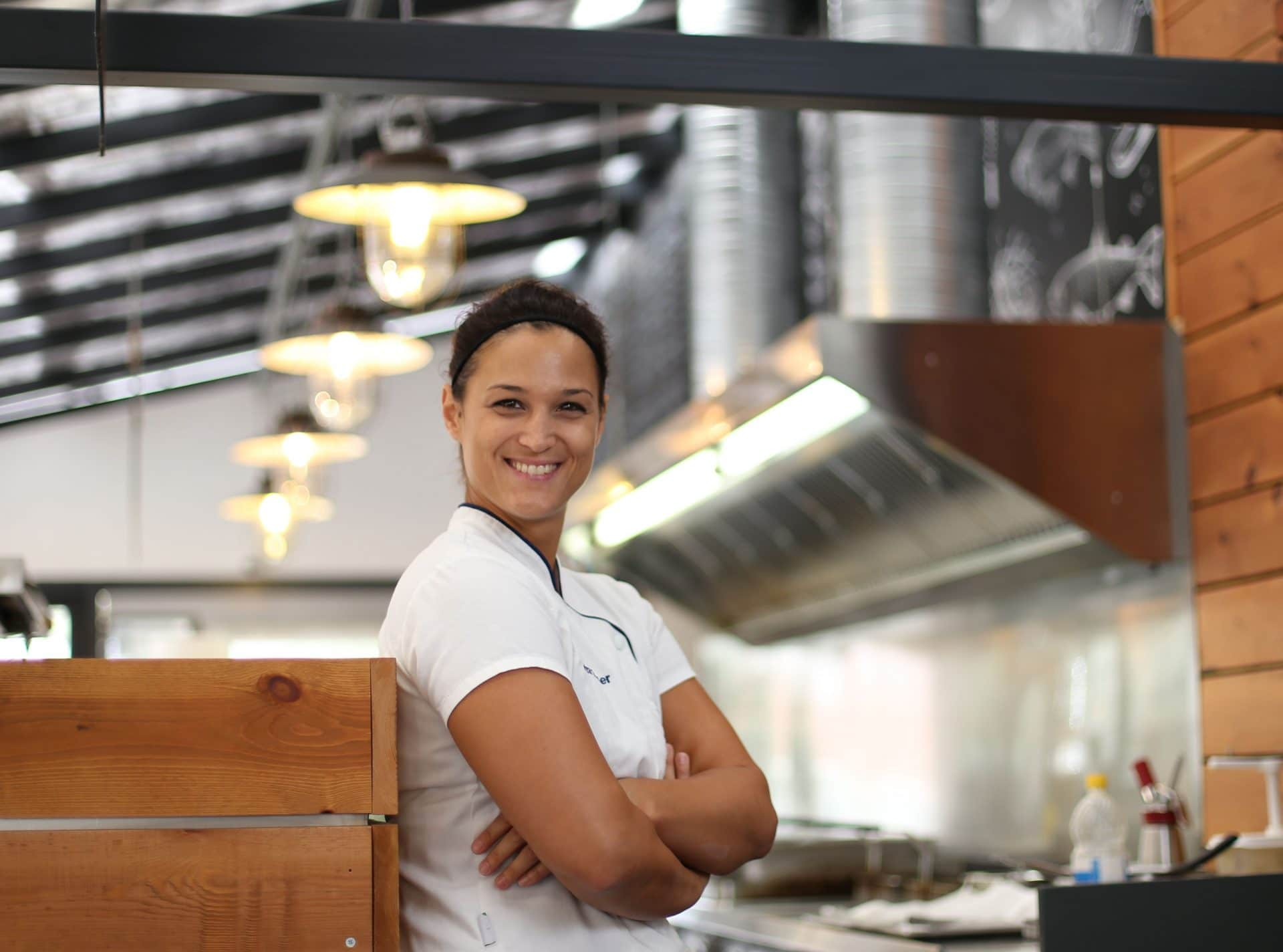 Főz, alkot, mesél, ragyog – Interjú Tischler Petrával - Dining Guide