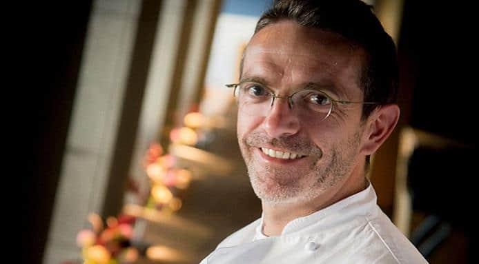 Három Michelin-csillagát akarja visszaadni a francia séf - Dining Guide
