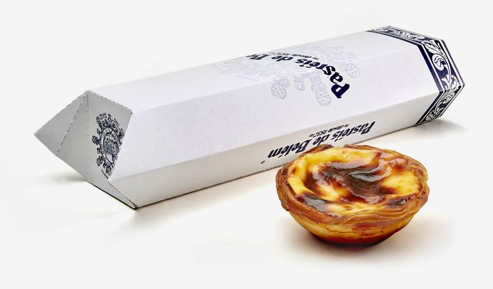 """Pastéis de Belém: a portugálok """"mennyei"""" süteménye - Dining Guide"""