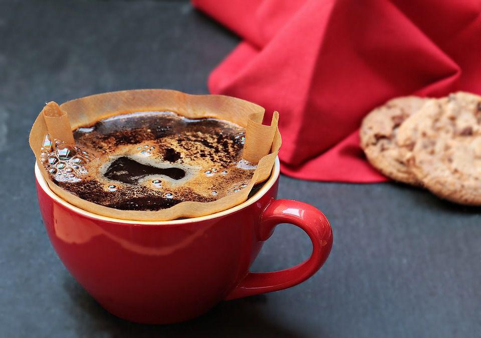 """Alternatív kávék – kávéalternatívák: a filteres vagy """"pour over"""" kávék - Dining Guide"""