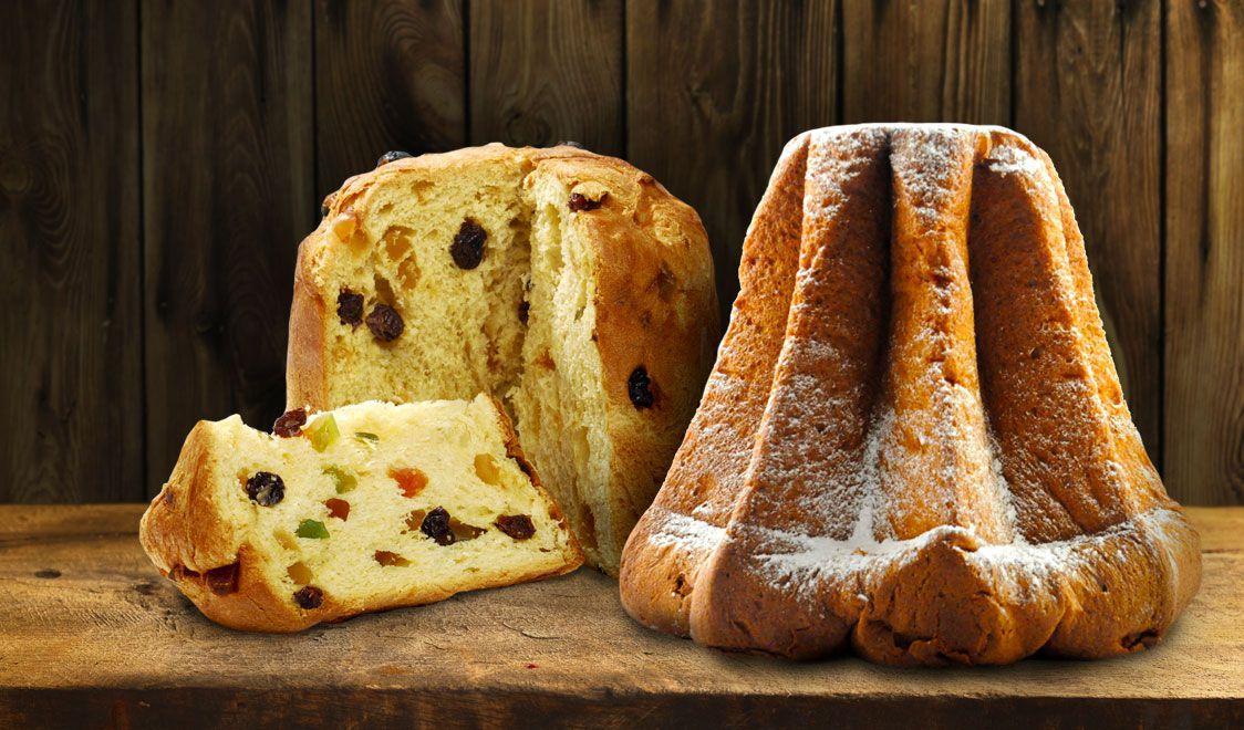 Kincseket rejt – Gianni a panettonéról mesél - Dining Guide