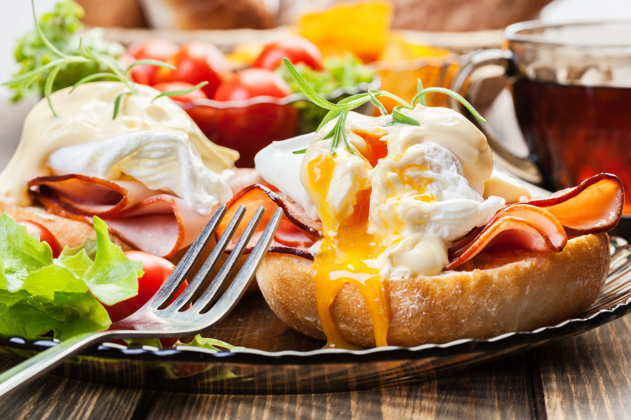 Az igazi legényfogó: Benedict- és Florentin-tojás