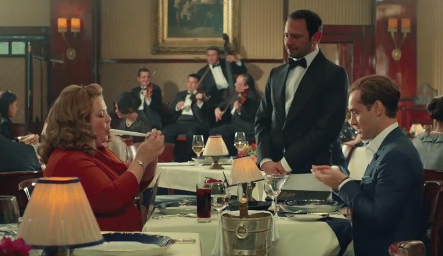 Berasategui éttermében valósággá vált a Kém című film - Dining Guide