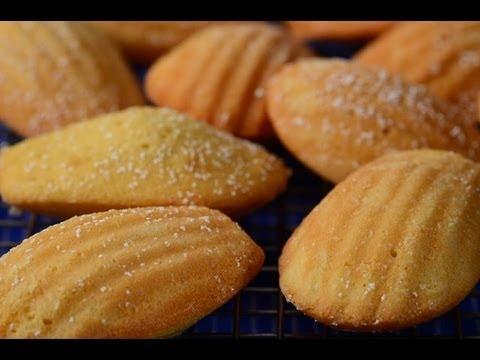 Az emlékezés íze és a madeleine: a Proust-jelenség nyomában - Dining Guide