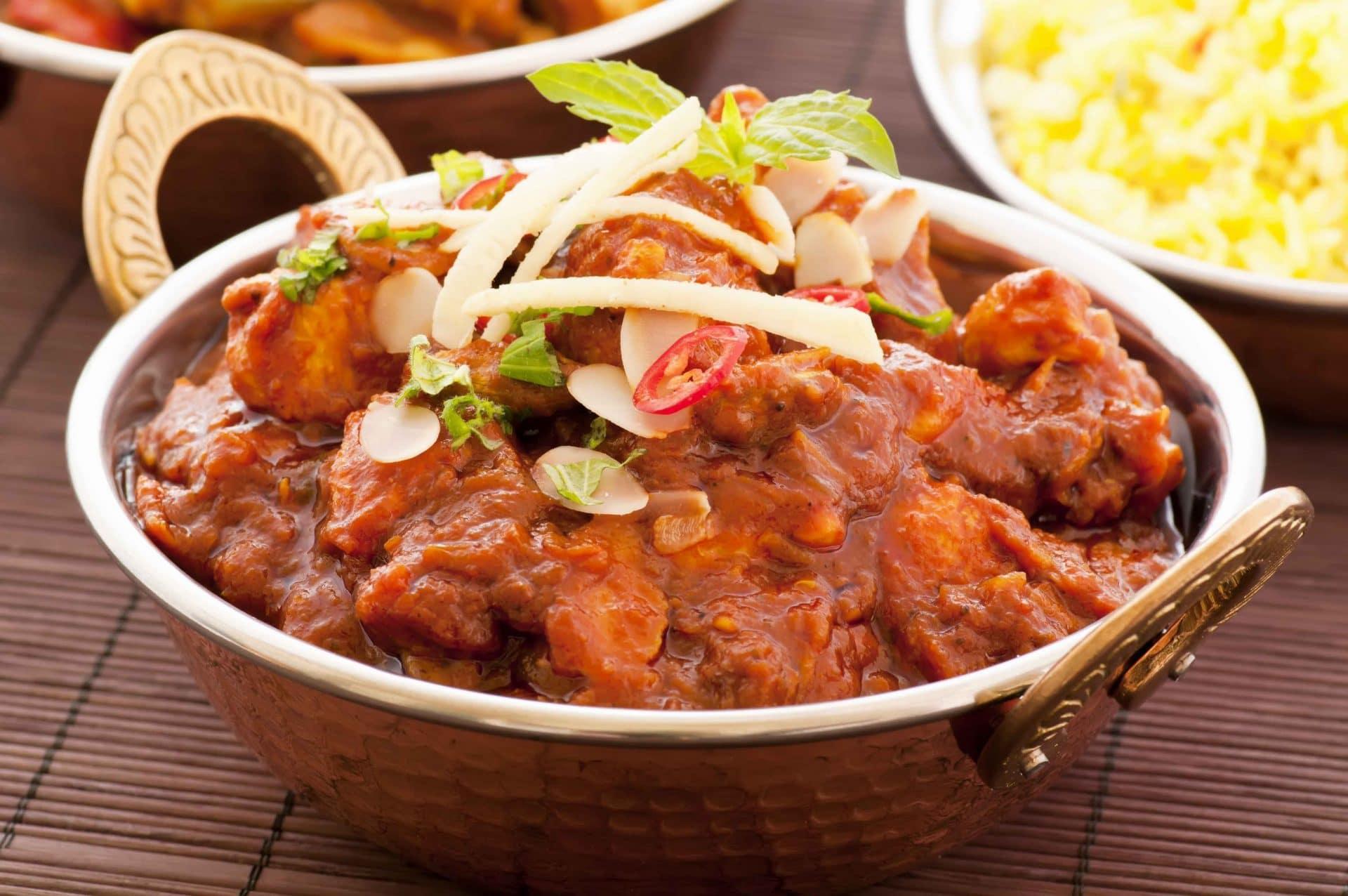 Annyira indiai, hogy az már skót! Kedvelt ételek meglepő származással - Dining Guide