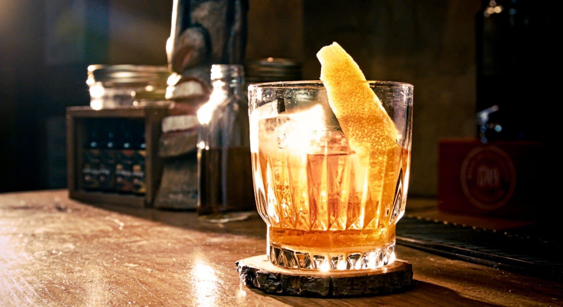 Számít, hogy milyen pohárból iszunk? A mixer válaszol - Dining Guide