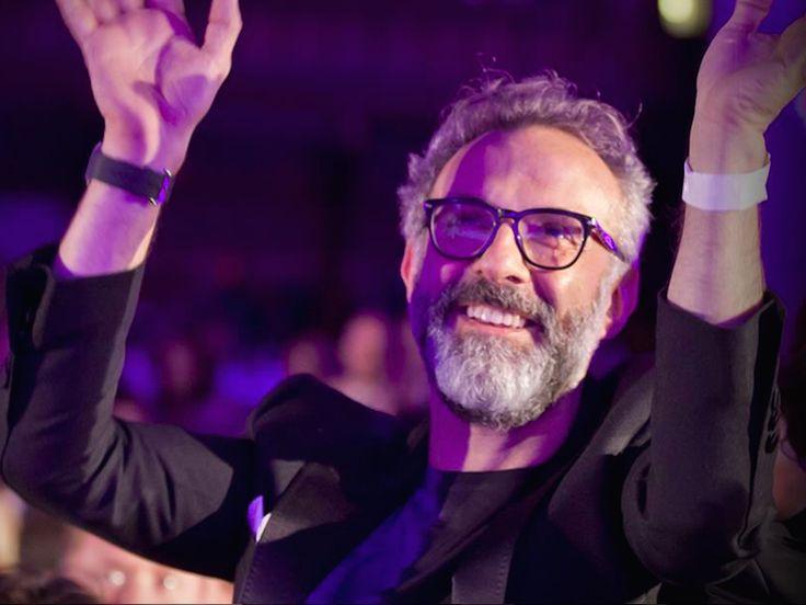 Massimo Bottura étterme, az Osteria Francescana lett a világ legjobbja! - Dining Guide