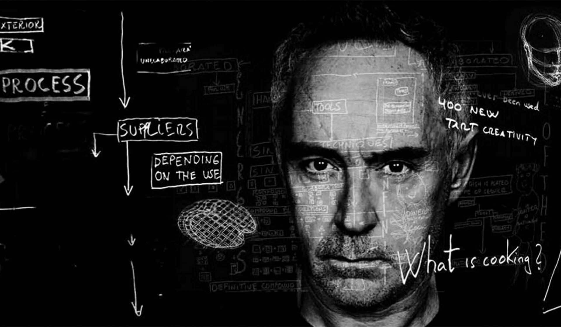 Ferran Adriàék 7 (+sok) év munkája nyer értelmet: El Bulli 1846 - Dining Guide