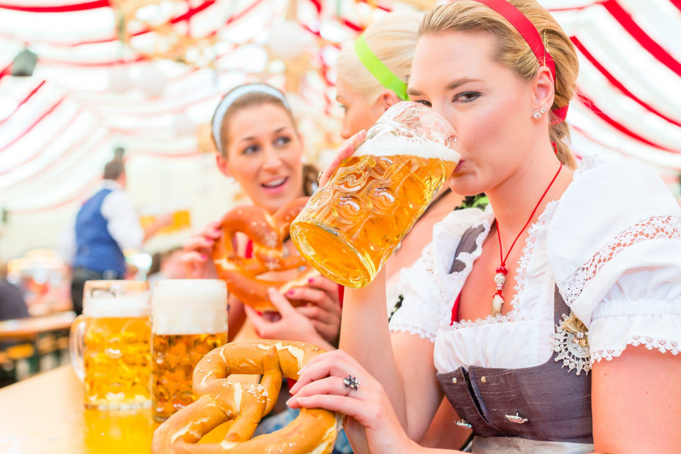 Meglepő módon vágyni fogunk a dirndlre és a bőrnadrágra: Elkezdődött az Oktoberfest - Dining Guide
