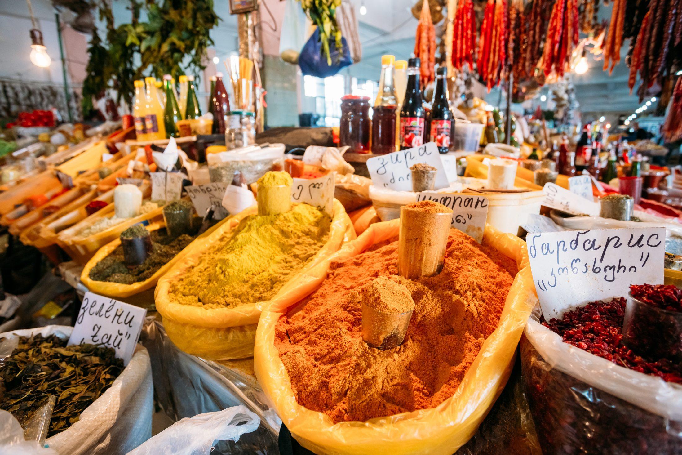 Kis ország, nagy étvágy – és valami ismerős érzés: Grúzia - Dining Guide