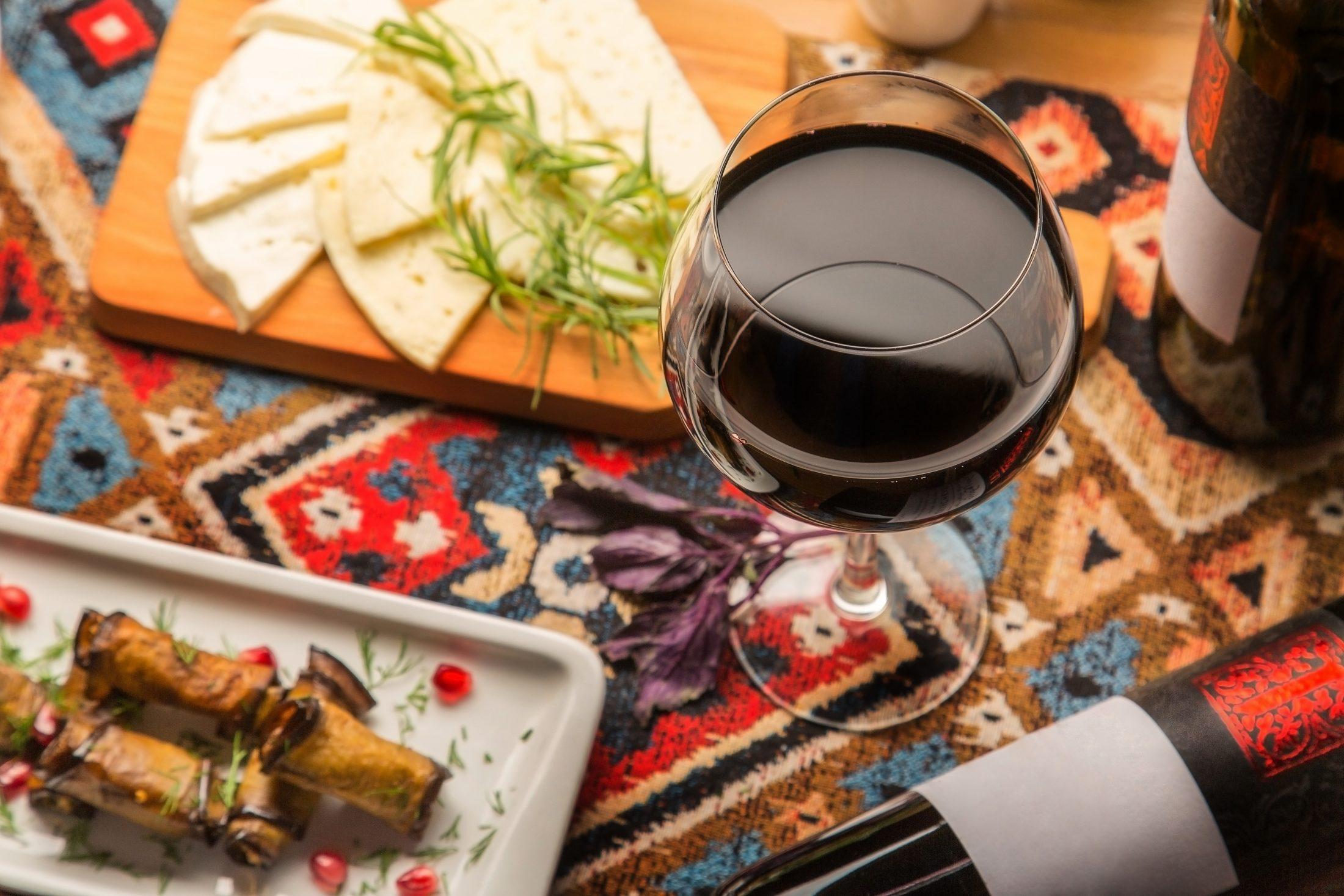 Jobb, mint egy görög lagzi: Bortúra a borok hazájában, Grúziában - Dining Guide