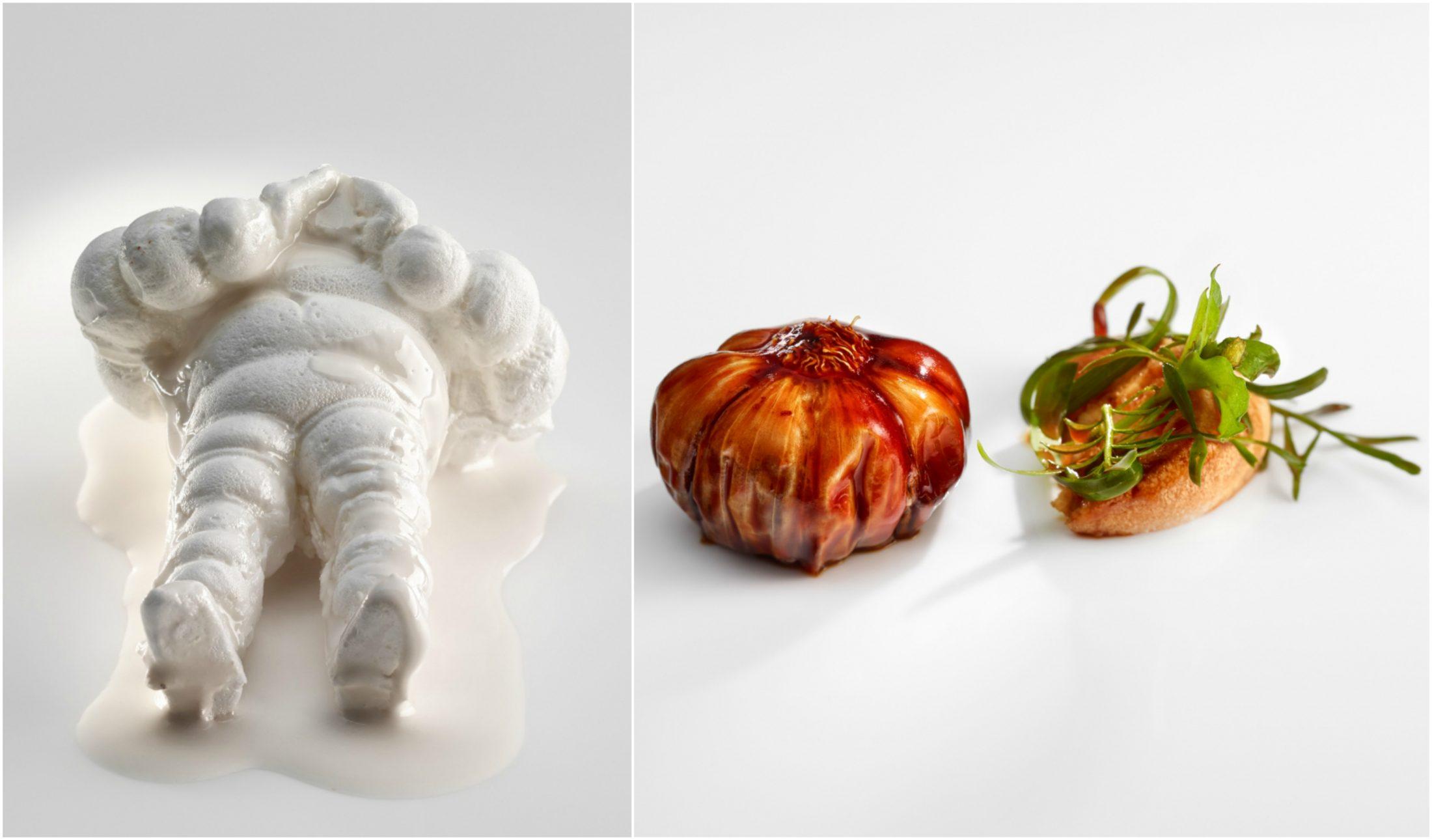 Valami furcsa a Michelin-babában – A 2 csillagos Mugaritz ikonikus fogásai - Dining Guide