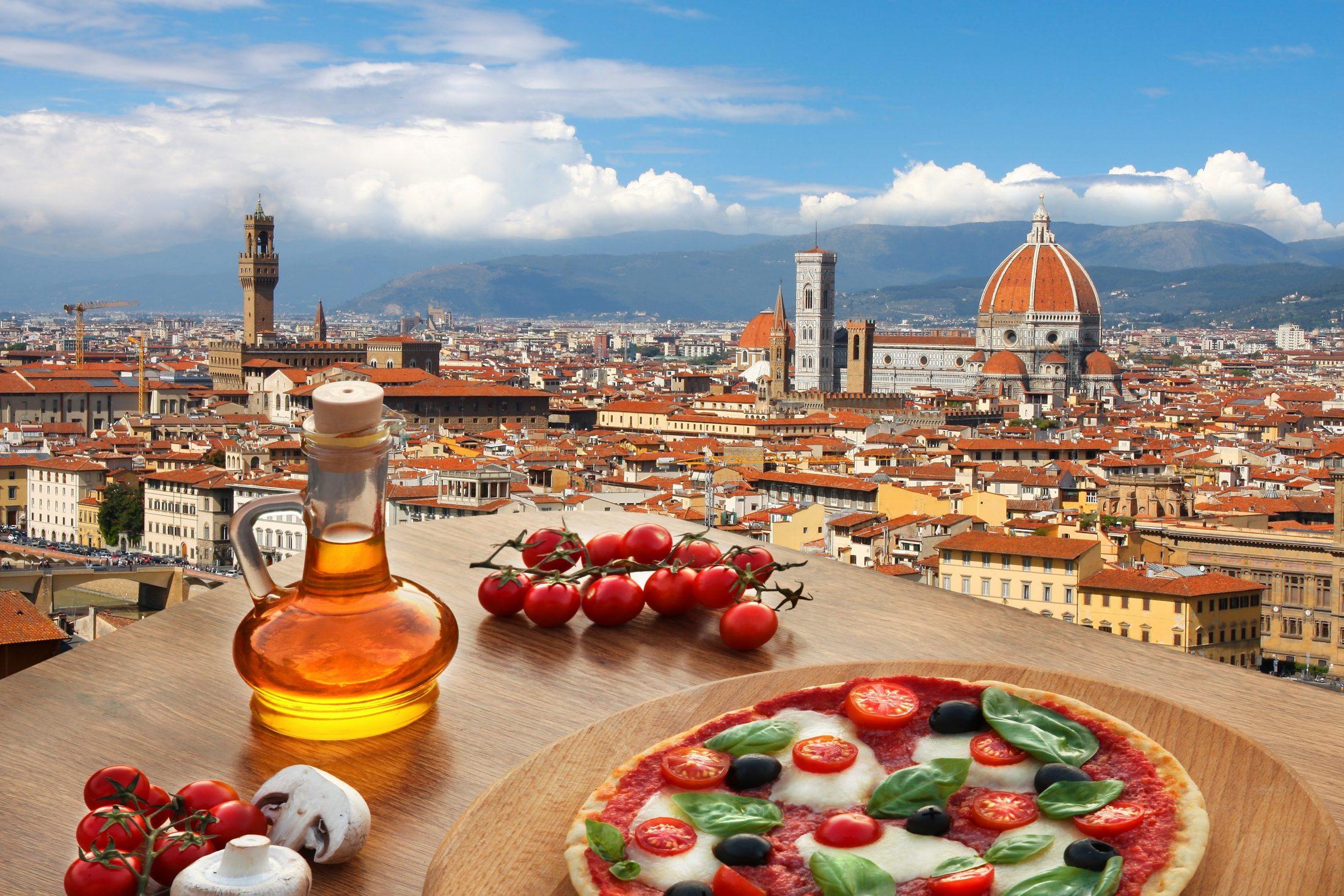 Harapjunk Firenzébe! Gianni 10 helyet ajánl, amit látni és kóstolni kell