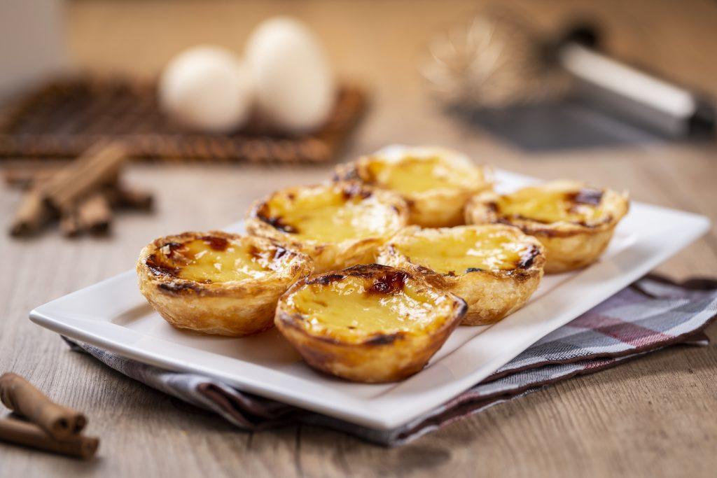 A titkos recept, a kolostori és a nagypolgári: A legjobb pastéis de nata nyomában Lisszabonban - Dining Guide