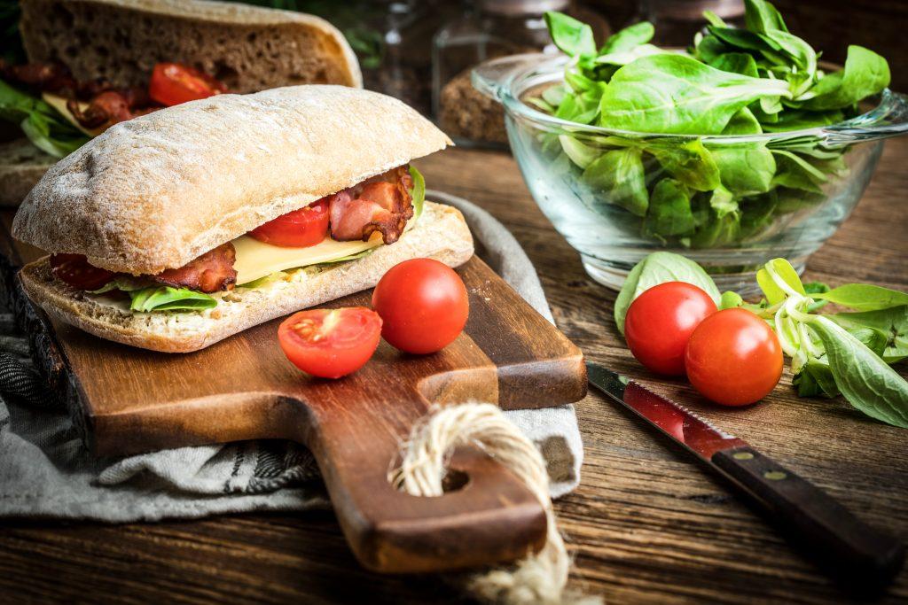 """""""Idősebb vagyok, mint a ciabatta!"""" – Gianni az olasz szendvicsek királyáról mesél - Dining Guide"""
