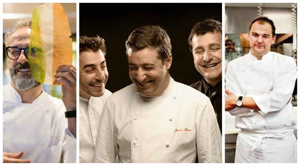 Érdekes fordulat a World's 50 Best Restaurants történetében! - Dining Guide