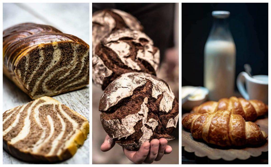 Nem kérnek a sajnálatból: Egy mezőnyben a legjobbakkal a Bake My Day - Dining Guide