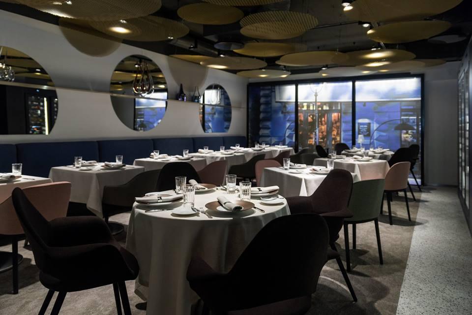 Íme, az első újranyitó Michelin-csillagos hazai étterem