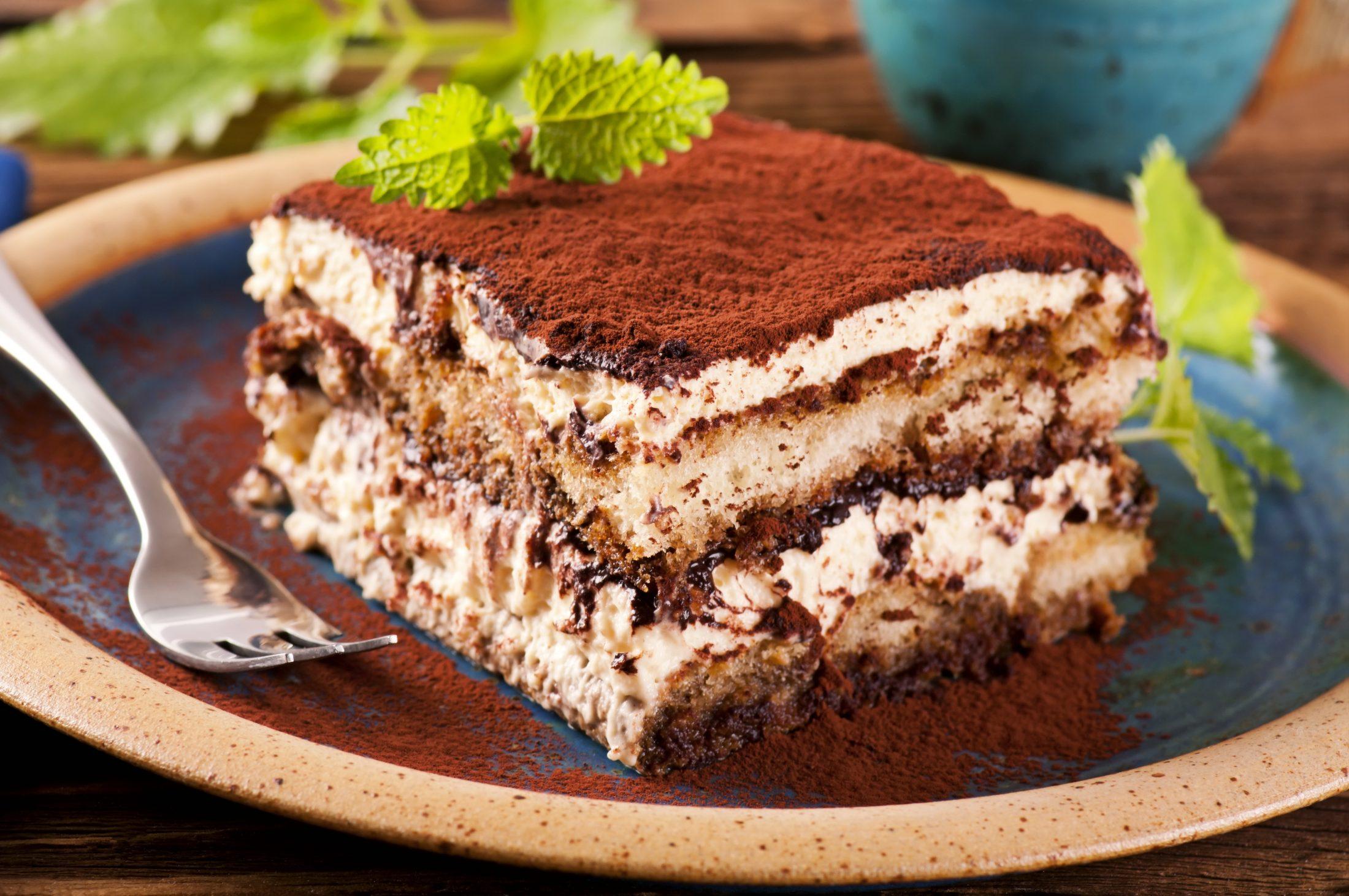 Gianni mesél: 10 hozzávaló, aminek semmi keresnivalója az igazi tiramisùban - Dining Guide