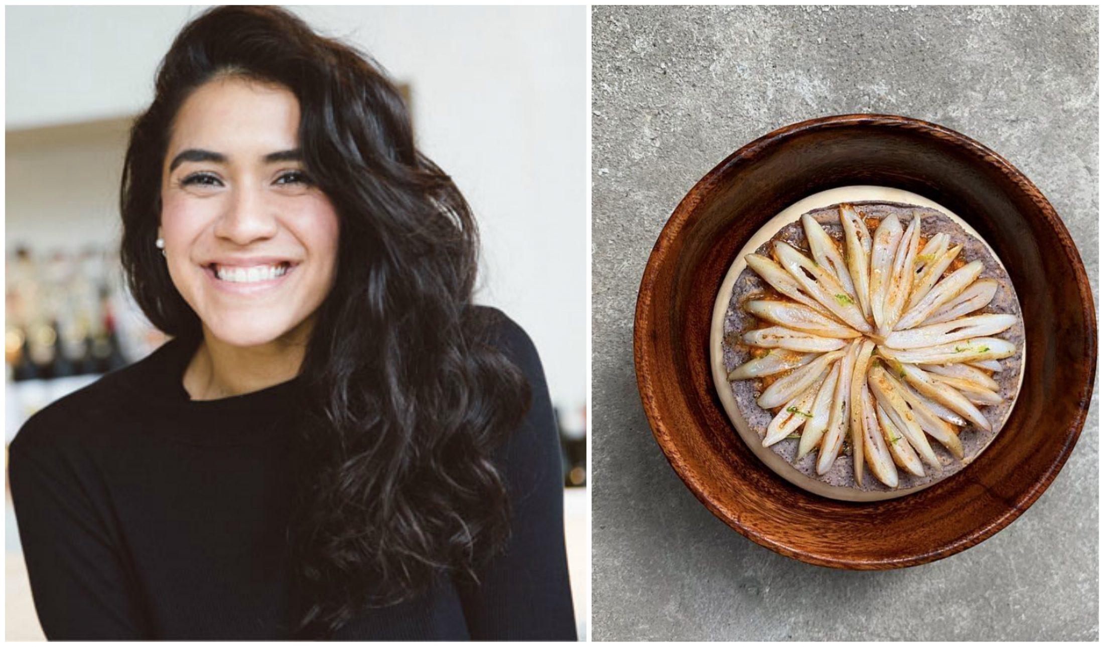 Fiatal, de nem pimaszul: Daniela Soto-Innes a világ legjobb női séfje - Dining Guide