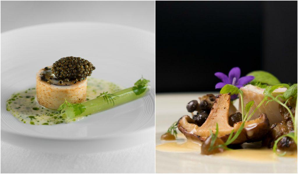 Michelin-csillagos ebédek nem csillagászati áron Budapesten - Dining Guide