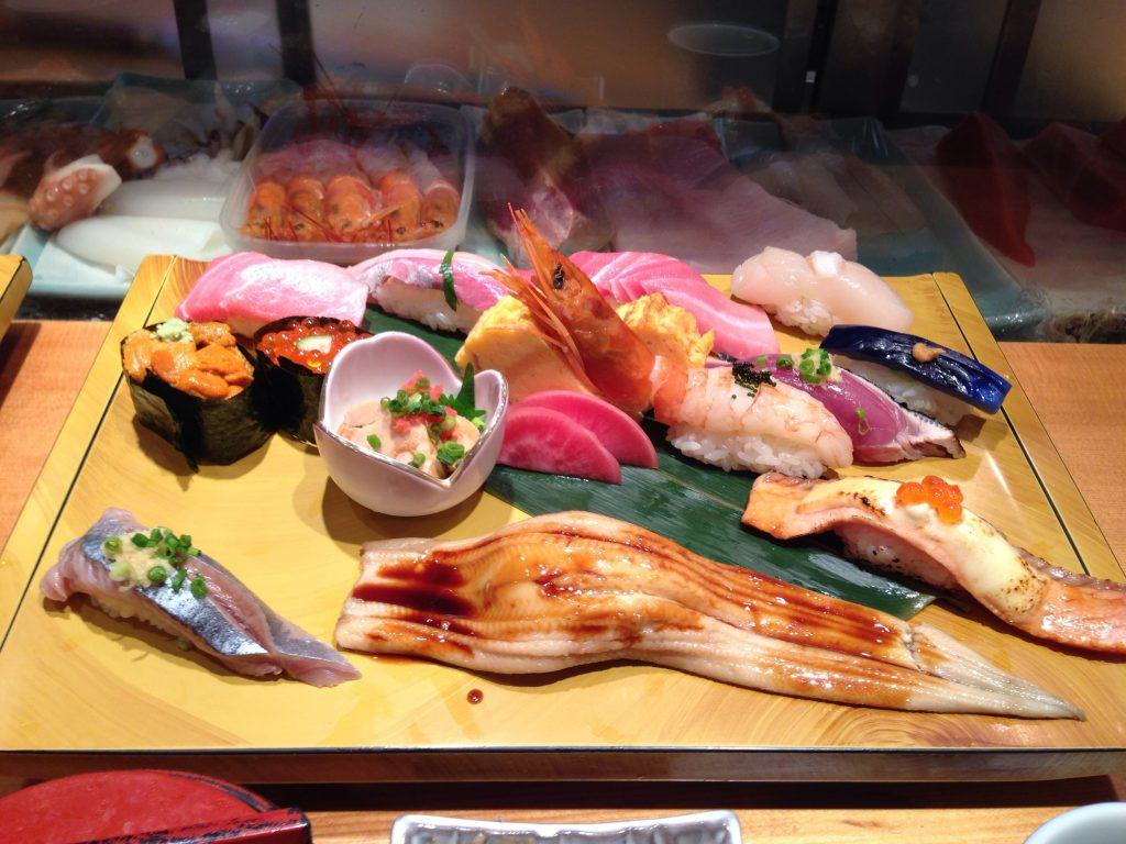 Omakase: Egy újabb japán szó, amit érdemes megtanulni - Dining Guide