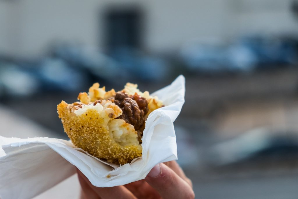 Furcsa, de imádnivaló street foodok Olaszországban – Gianni mesél - Dining Guide