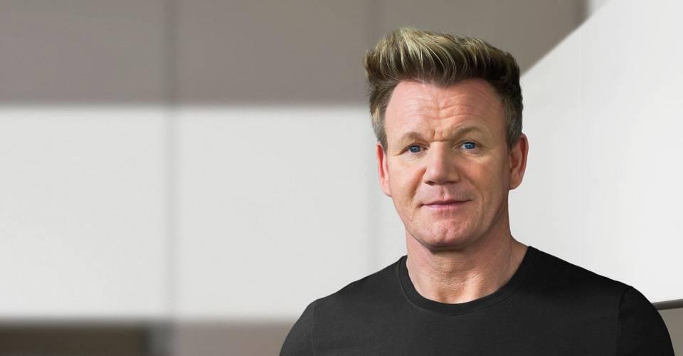 Gordon Ramsay, Jamie Oliver és az elásott csatabárd - Dining Guide
