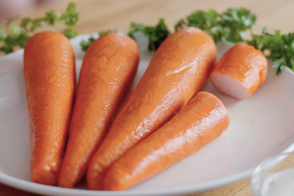Álzöldséggel cukkol egy amerikai gyártó: Válasz a vegán műhúsokra - Dining Guide
