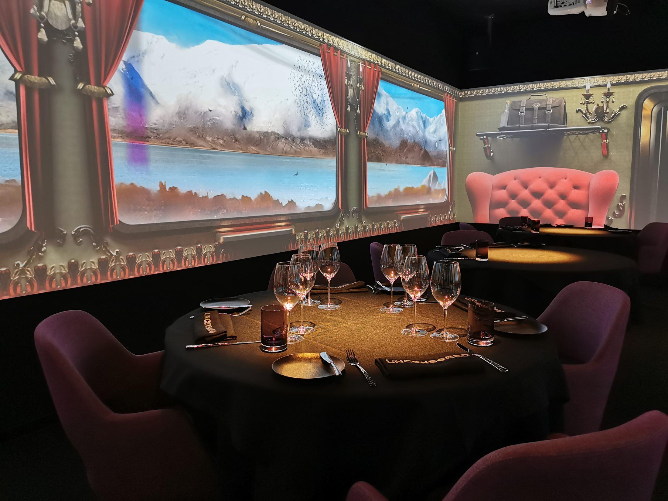 Titkos étterem Budapesten: Megkóstolni a világot a Caviar & Bullban - Dining Guide
