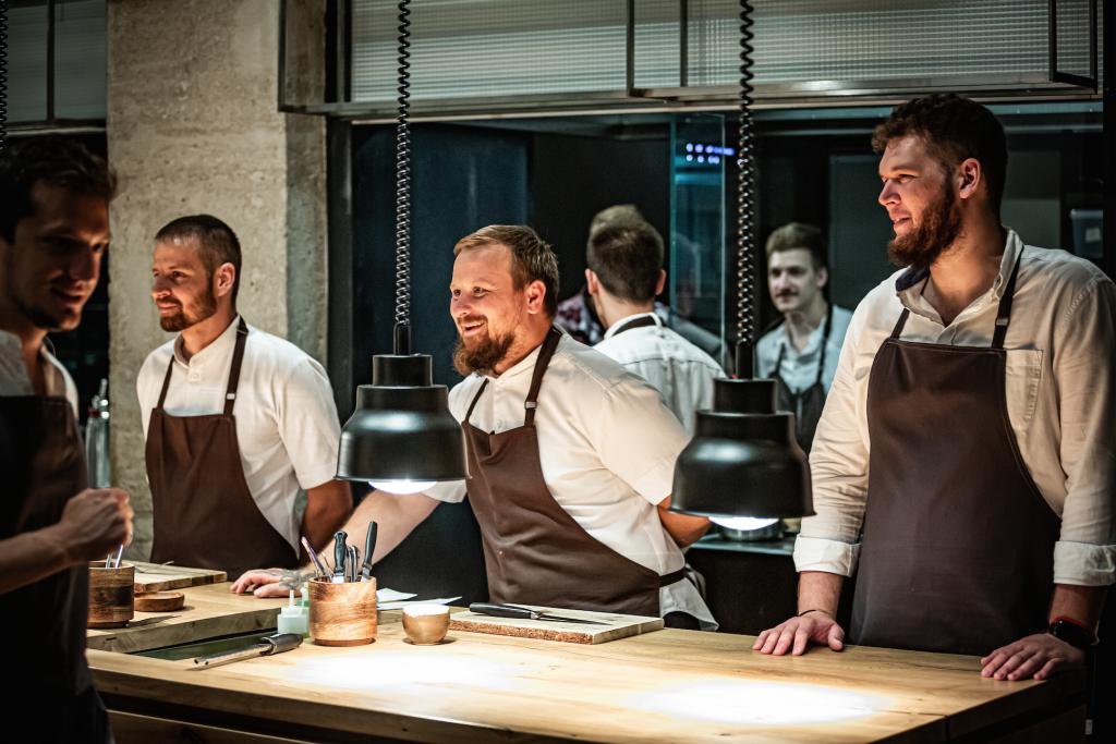 Fine dining magyarul, szabolcs-szatmári dialektusban: A Salt étteremben kóstoltunk - Dining Guide