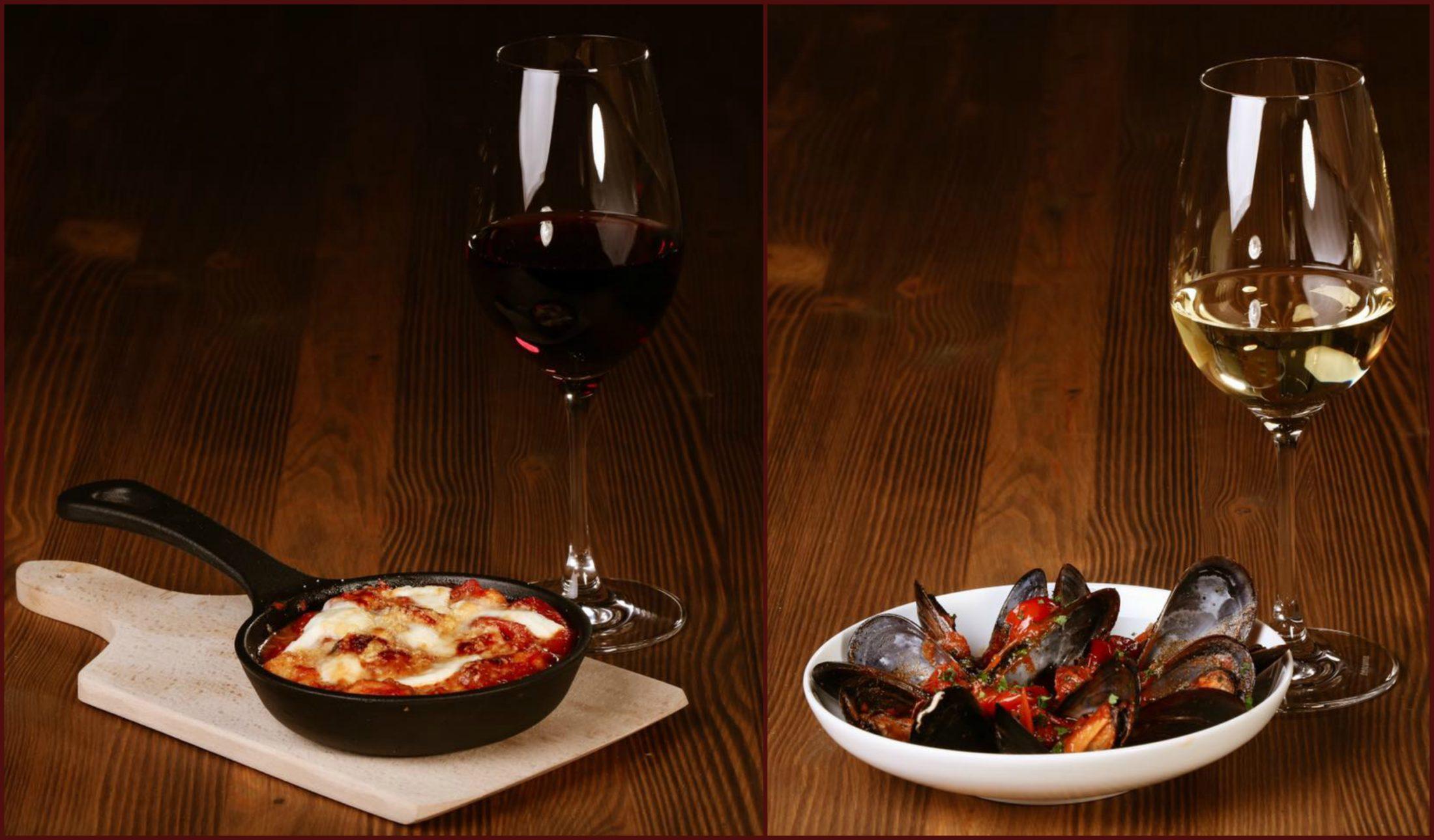 """A cél nem a tökéletes, """"csupán"""" a nagyon jó: A Tapassio étteremben tapasoztunk"""