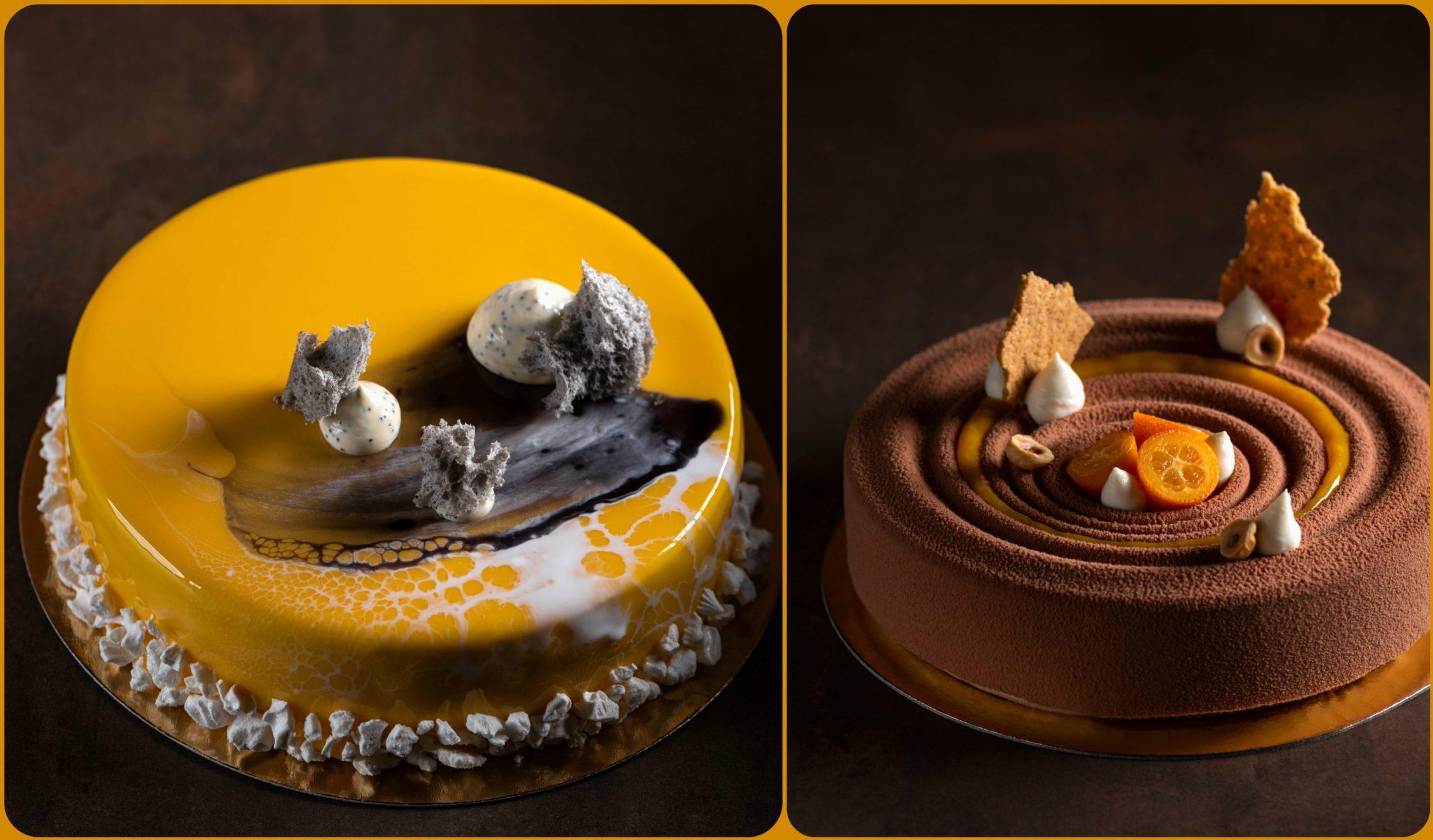 Hazai Michelin-csillagos étteremből rendelhetünk tortát: Borkonyha az Édes Városon