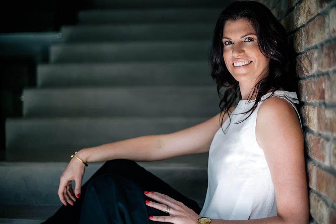 Két Michelin-csillag, one-man show és egy történelmi hazai gasztrointézmény – Nagyinterjú Niszkács Annával