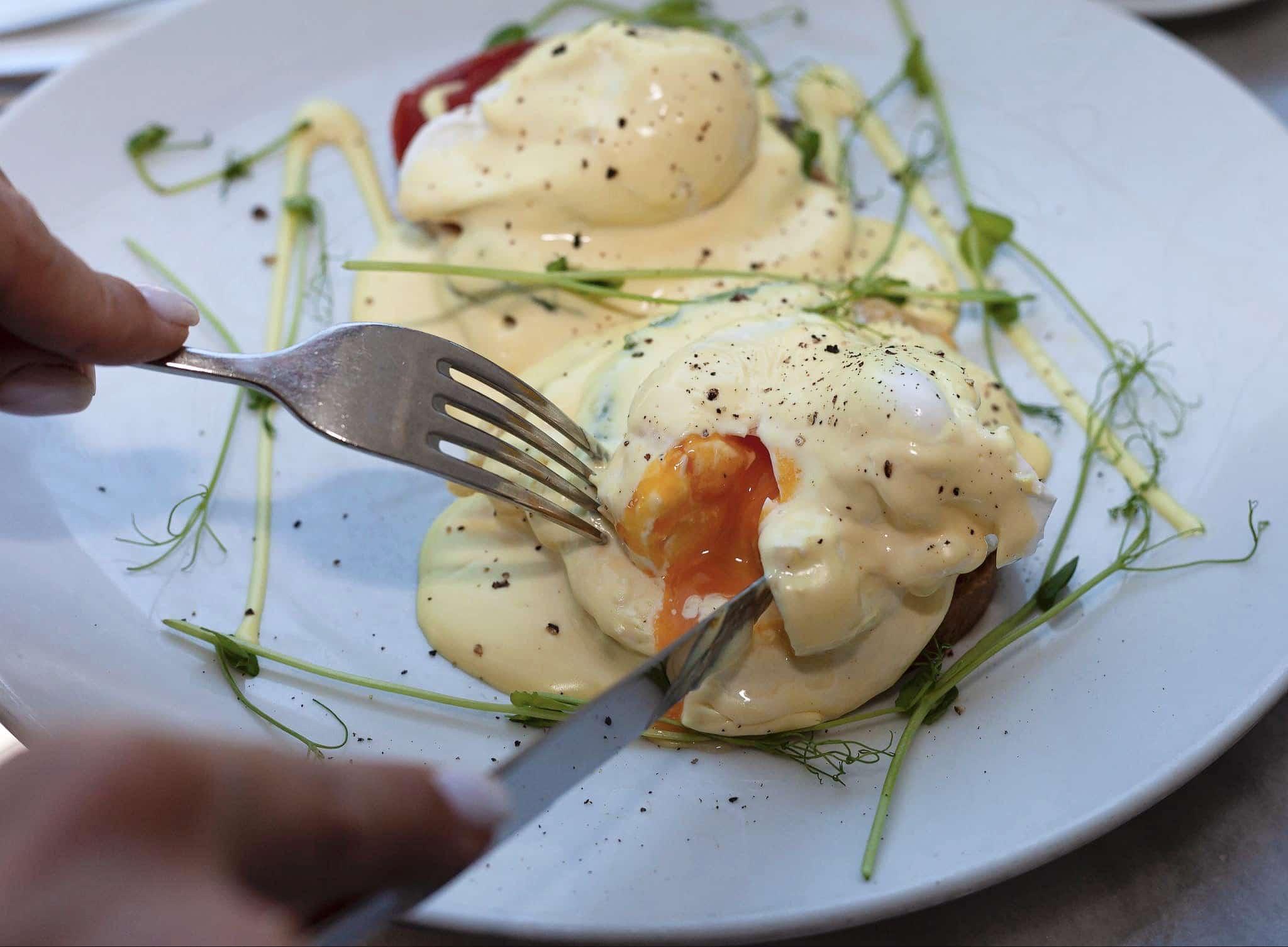 Bár így menne otthon is: À la Maison Grand reggelire, ebédre, uzsonnára