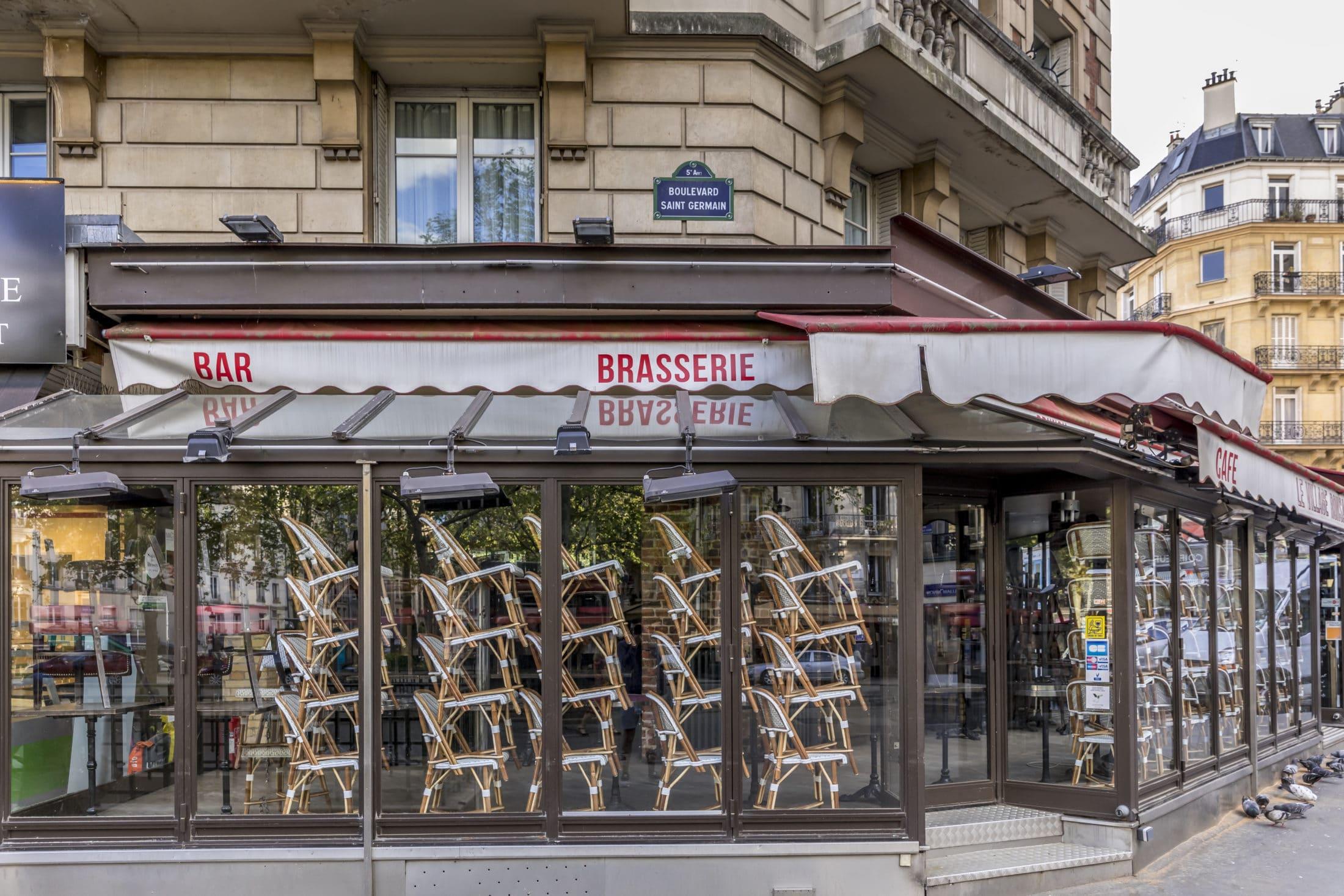 Hazai éttermek, amiket elsodort a Covid – Szeptemberi látlelet