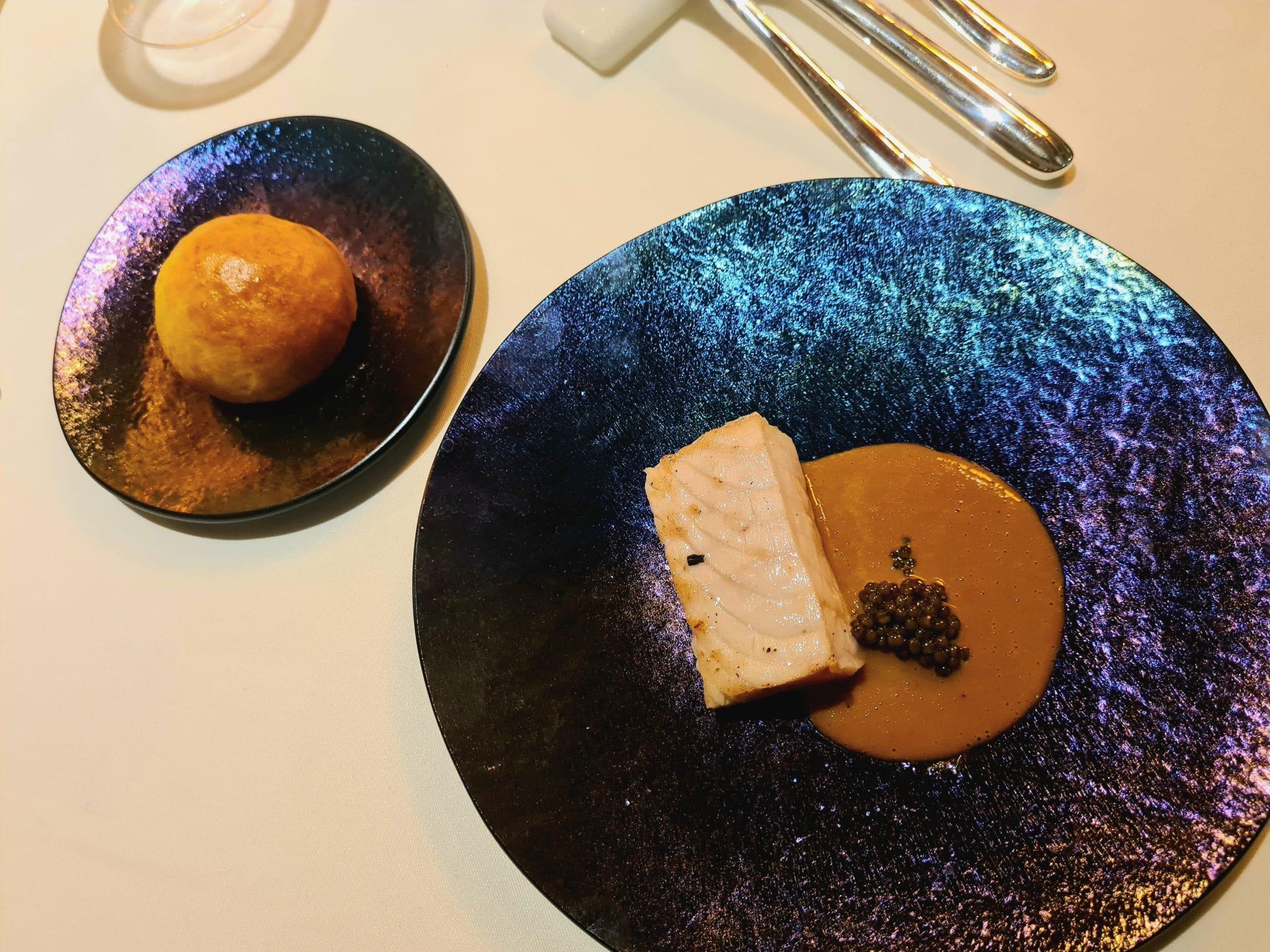 A budapesti fine dining váratlan meglepetését az Arany Kaviárban kell keresni