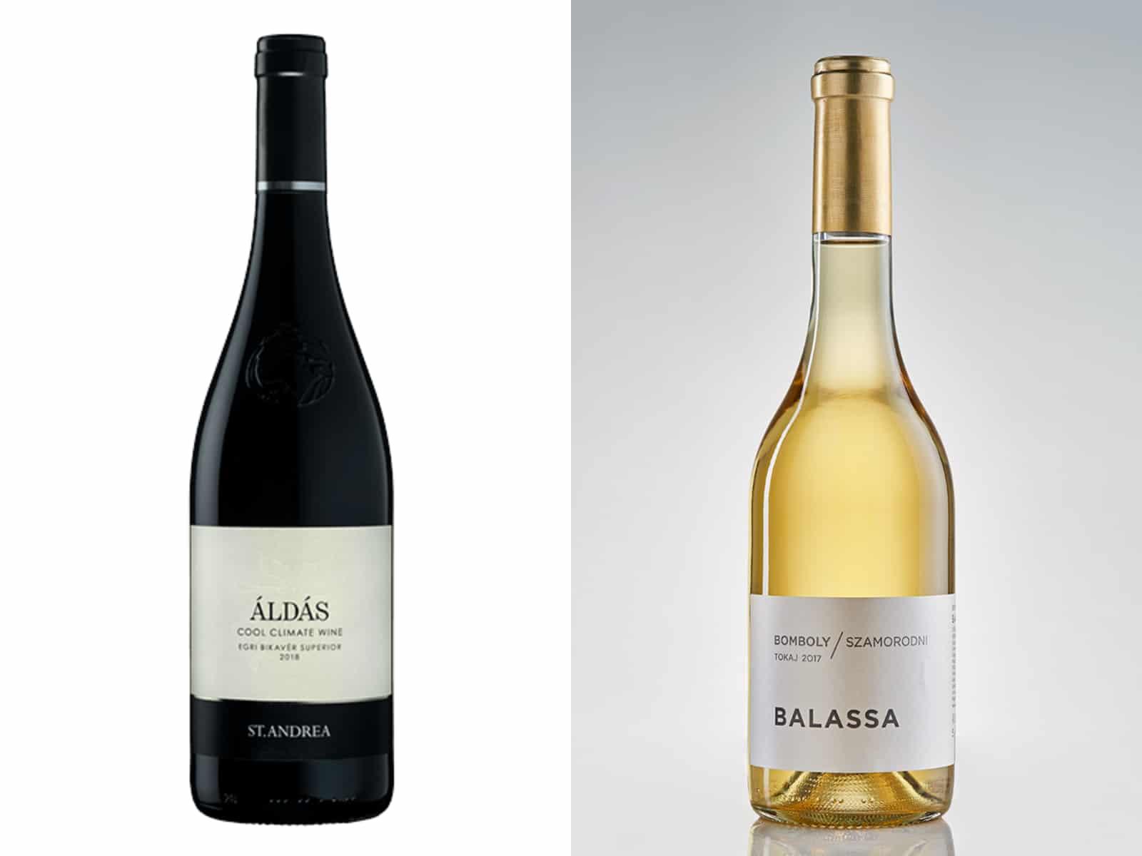 Kétszeres siker a brit Decanter borászati szaklap listáin: egy bikavér és egy szamorodni az élen