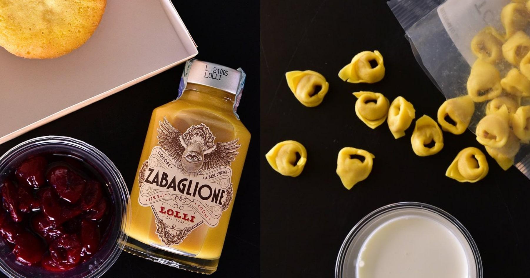 """Így """"csomagol"""" a világ egyik legjobb séfje, Massimo Bottura: a 60 hónapos parmezántól a tortelliniig"""