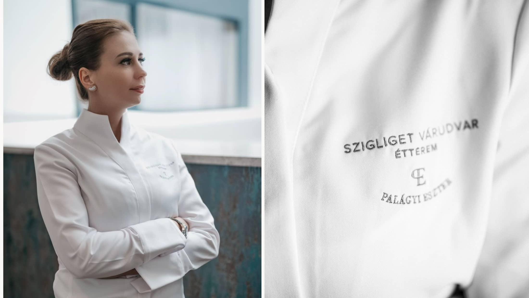 Exkluzív: Palágyi Eszter a nevét viselő étteremben, nem Budapesten folytatja – Interjú a séffel
