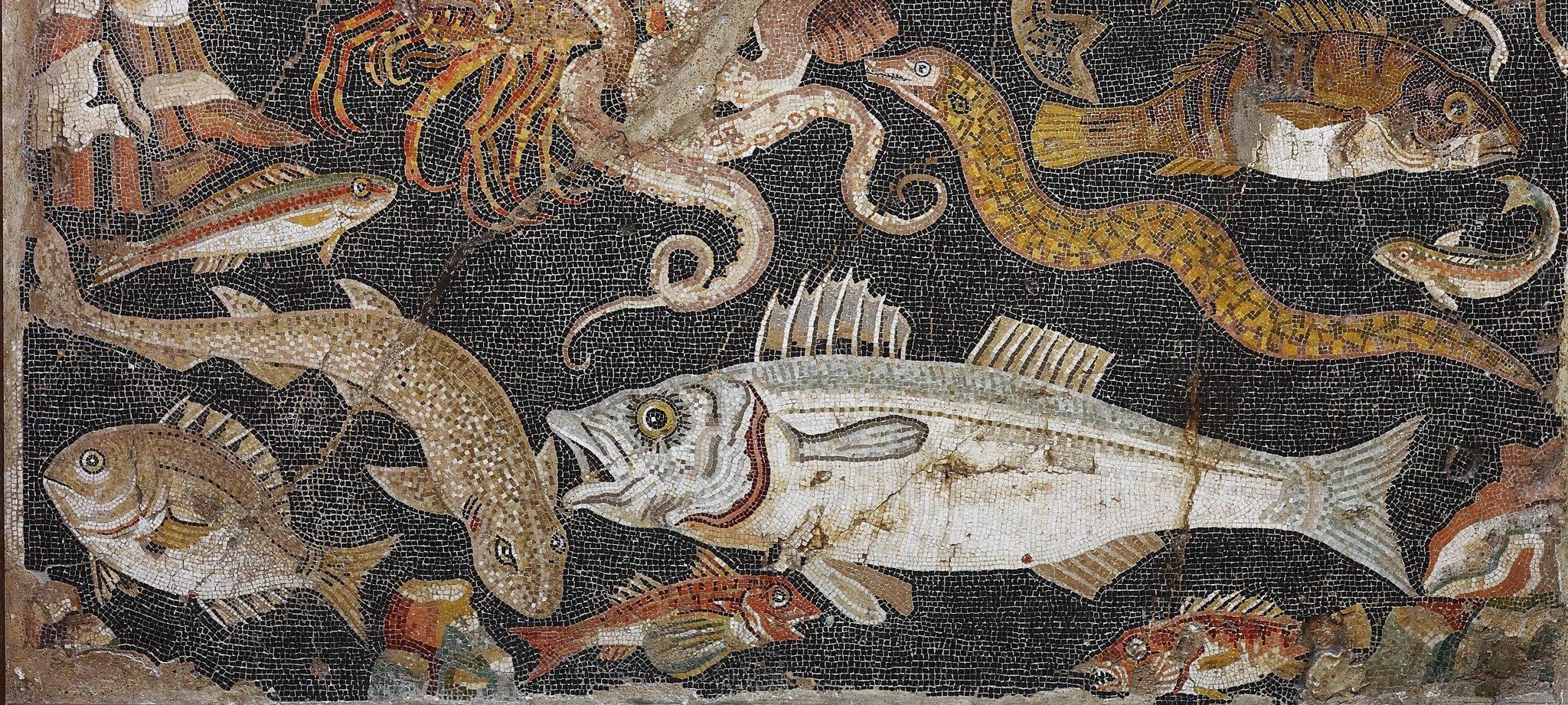 Garum, a Római Birodalom rothadt, umamis aduásza, ami visszatért a köztudatba