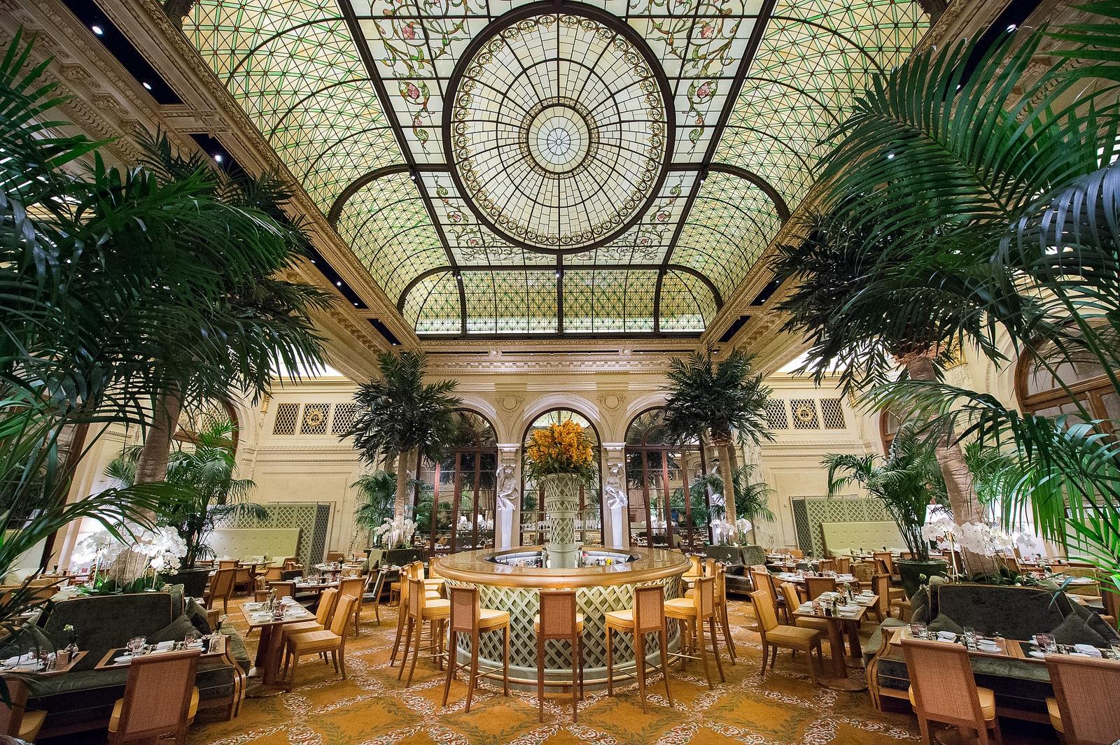 Lenyűgöző épületek, mesélő falak: 5 luxushotel, amit egyszer látni kell - Dining Guide