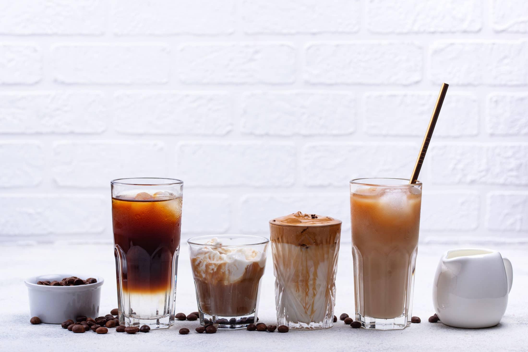 Így készít espresso tonicot és cold brew-t a Madal - Dining Guide