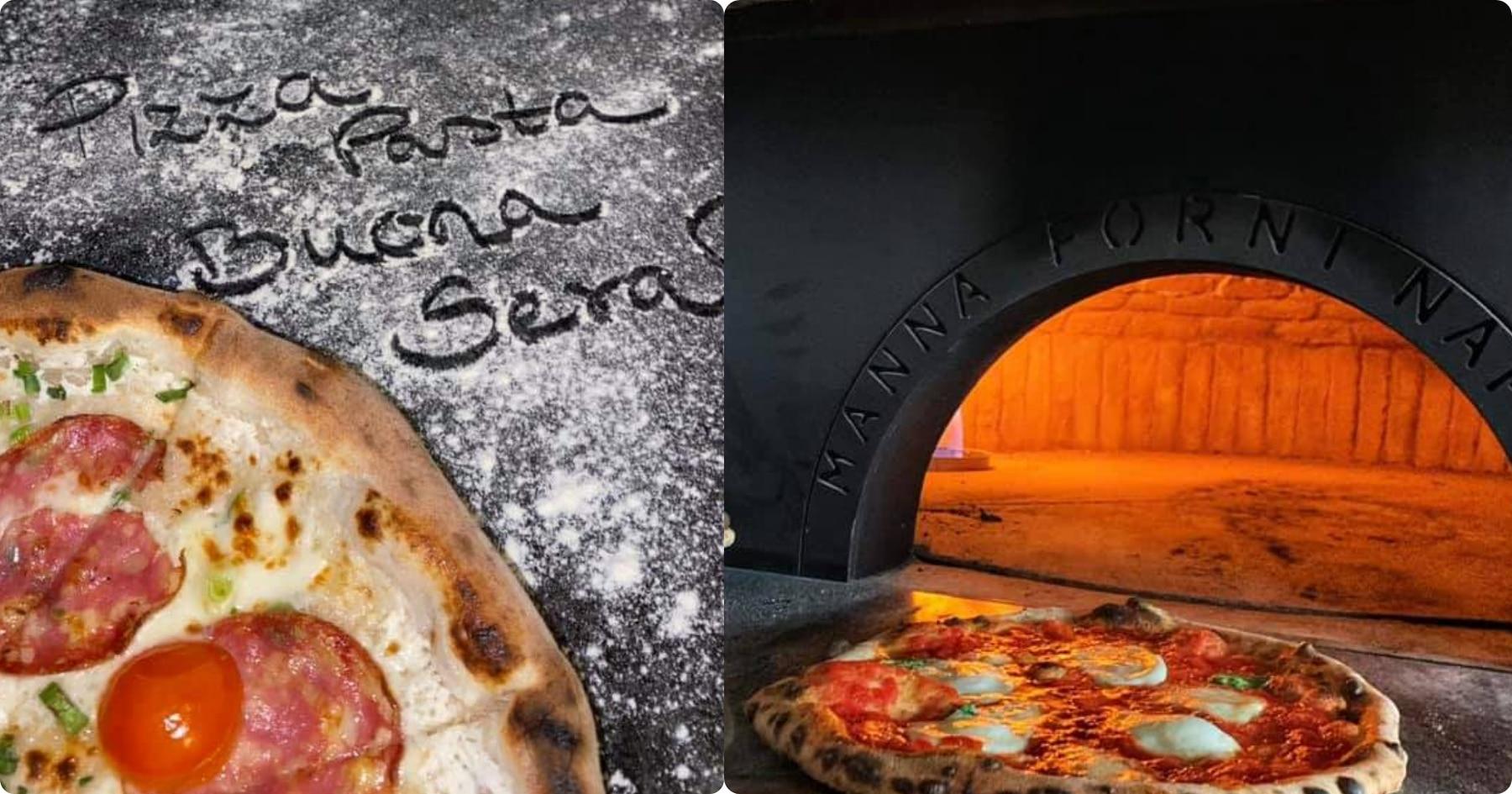 A toplistás bécsi Minirestaurant tulajdonosa Borsodban nyitott nápolyi pizzázót - Dining Guide