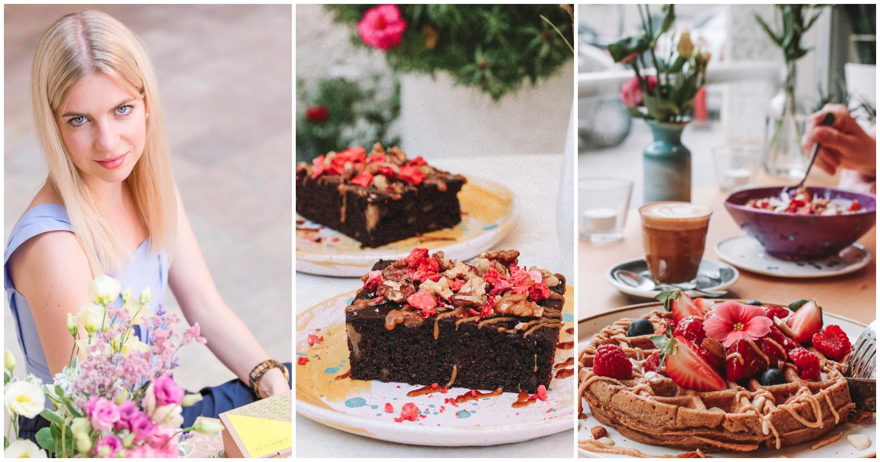 A Franziska már fogalom: a budai brunch bázis most egészséges tortákat készítő műhellyel bővül - Dining Guide